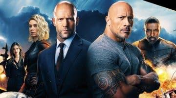 Imagen de Estas son las series y películas de estreno en Amazon Prime Video en febrero de 2021