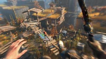 Imagen de El director de arte de Dying Light 2 abandona Techland