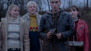 Imagen de ¿Habrá temporada 2 de Equinox en Netflix? Todo lo que se sabe