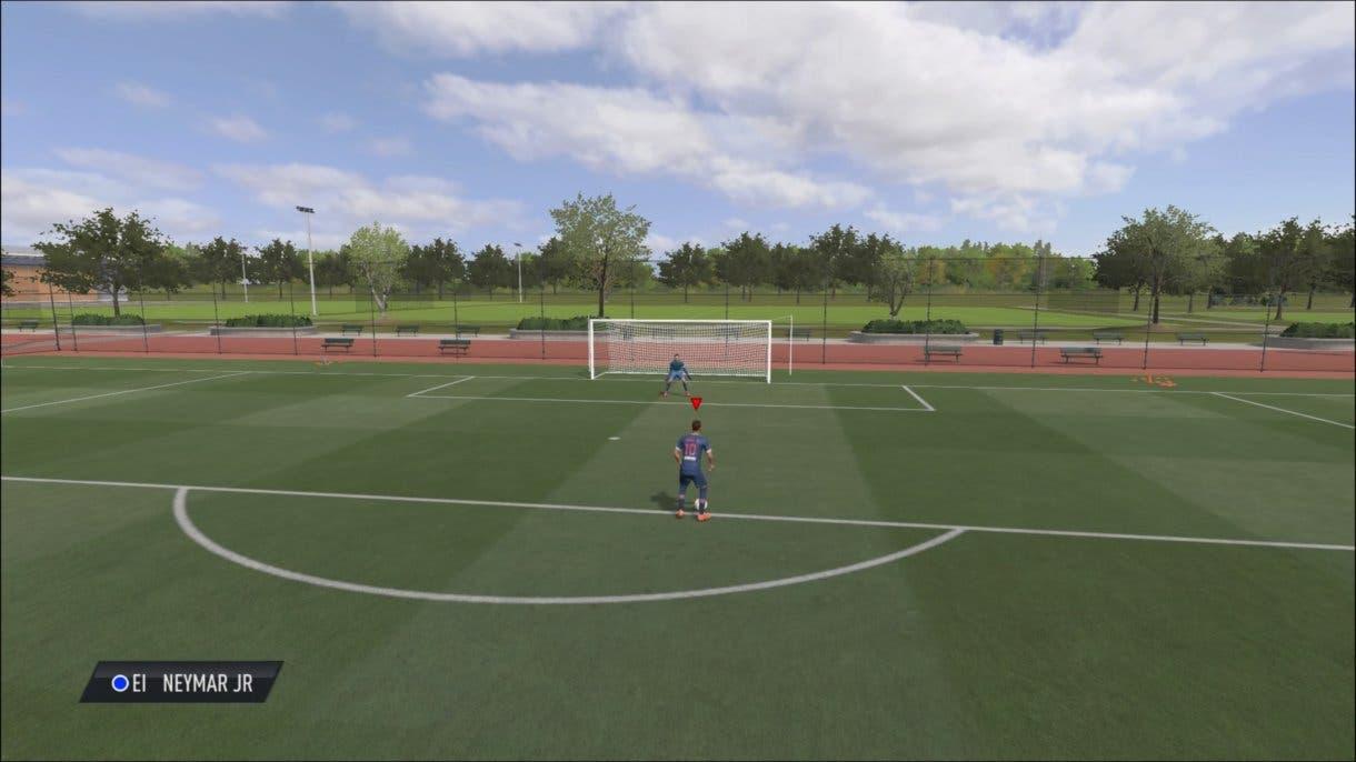 FIFA 21 Ultimate Team skills/filigranas más utilizadas tras el nerfeo de las bicicletas