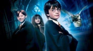 Imagen de Harry Potter tendrá una serie live-action de la mano de HBO Max