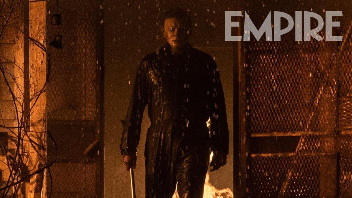 Hallowen Kills
