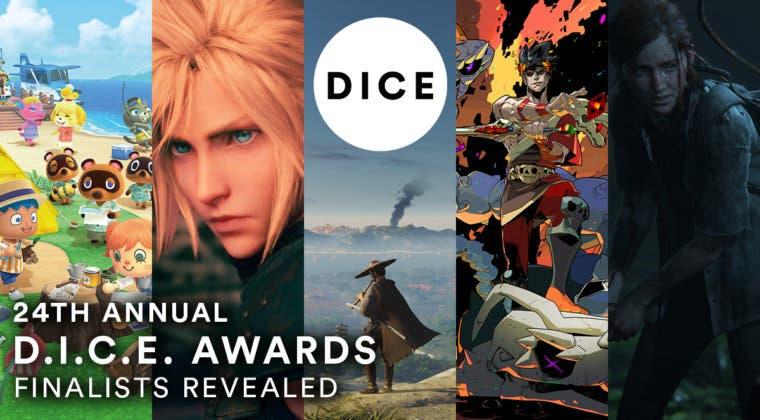 Imagen de The Last of Us 2, Ghost of Tsushima y más: revelados los nominados a los premios DICE