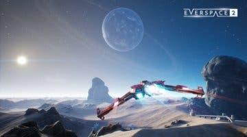 Imagen de El Acceso Anticipado de Everspace 2 superó las expectativas de Rockfish Games