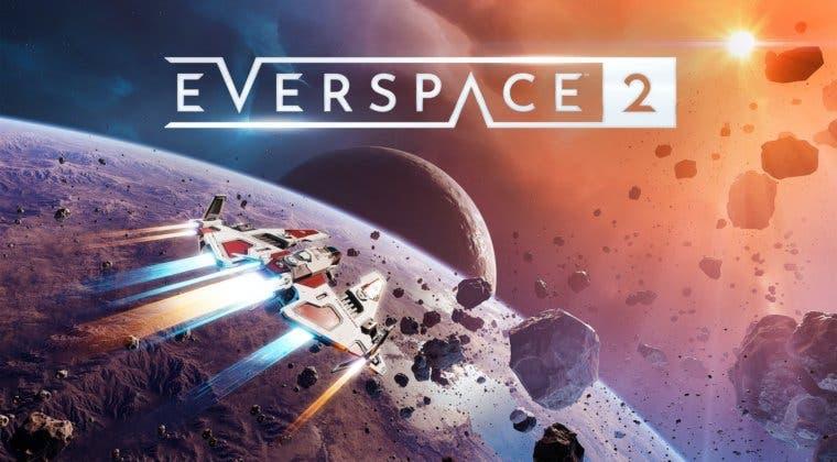Imagen de Everspace 2 se estrena en Acceso Anticipado para PC