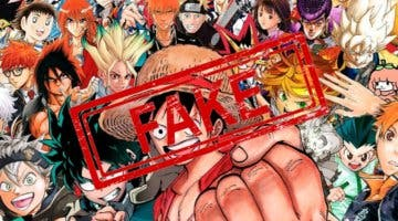 Imagen de Suplantaron la identidad de Shueisha para los strikes masivos de Dragon Ball, One Piece y más