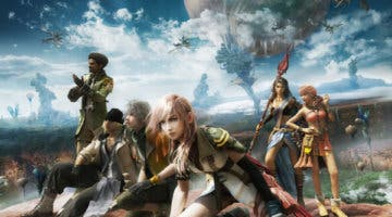 Imagen de Xbox no se olvida de Final Fantasy; más juegos de la saga llegarán en 2021 a Game Pass