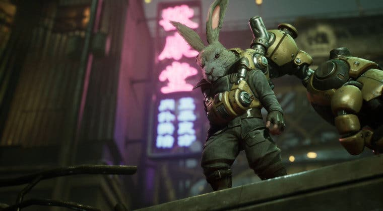 Imagen de F.I.S.T.: Forged In Shadow Torch ya está en la fase final de su desarrollo