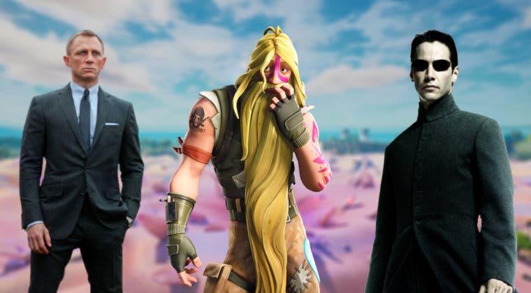 Imagen de Fortnite: 5 personajes de cine que queremos ver como skins dentro del juego