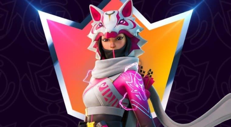 Imagen de Club de Fortnite revela las nuevas skins y recompensas de febrero 2021