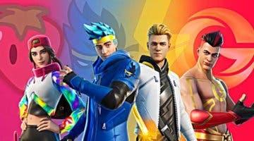 Imagen de Fortnite: ordenamos de peor a mejor las skins de TheGrefg, Ninja y el resto de la serie Ídolos