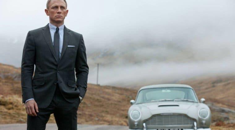 Imagen de James Bond elige a cada nuevo protagonista con un complejo método de casting