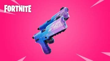 Imagen de Fortnite: guía para conseguir las nuevas pistolas duales exóticas de la Temporada 5