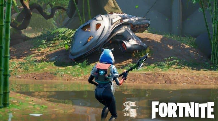 Imagen de Fortnite: cómo conseguir gratis la nueva skin de Predator y completar sus desafíos
