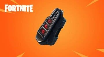 Imagen de Fortnite: cómo conseguir el artefacto de camuflaje de Predator
