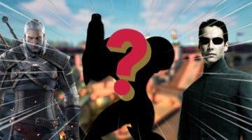 Imagen de Fortnite habría filtrado 6 nuevas skins secretas de la Temporada 5: Matrix, The Witcher y mucho más