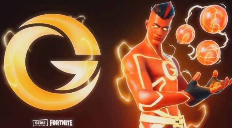 Imagen de Así es el extraño bug de Fortnite que pone en peligro el torneo de TheGrefg