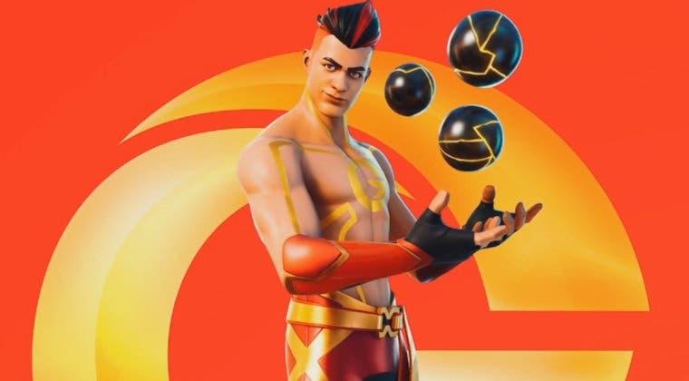 Imagen de Tras TheGrefg, ¿qué otro streamer o youtuber español merece tener una skin de Fortnite?