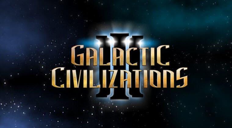 Imagen de Hazte con Galactic Civilizations III gratis en Epic Games Store