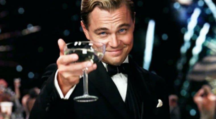 Imagen de El Gran Gatsby se convertirá en una serie de televisión