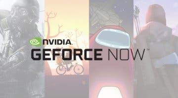 Imagen de NVIDIA GeForce Now presenta 23 nuevos juegos que llegarán al servicio en enero