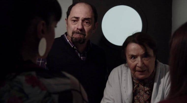 Imagen de La que se avecina: esta es la identidad de Germán Palomares, el famoso moroso de Montepinar