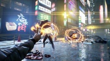 Imagen de Sony desvela la ventana de lanzamiento de GhostWire: Tokyo