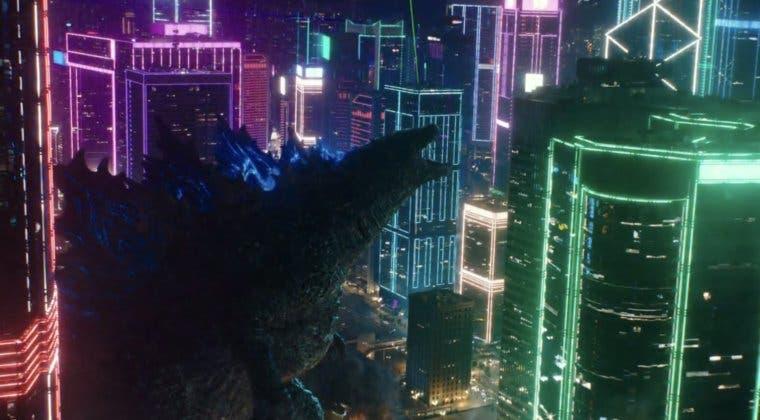 Imagen de El tráiler de 'Godzilla vs. Kong' habría revelado la presencia de MechaGodzilla