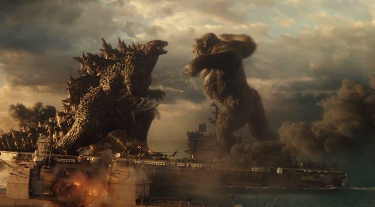 Imagen de Ed Boon, autor de Mortal Kombat, coquetea con crear un juego de pelea con monstruos como Kong y Godzilla