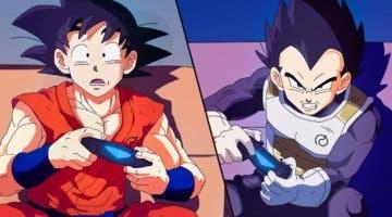 Imagen de Estos son los 7 mejores videojuegos de Dragon Ball