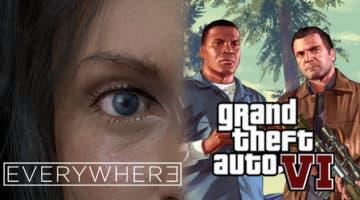 Imagen de GTA 6 y Everywhere, los juegos que competirán por revolucionar una generación