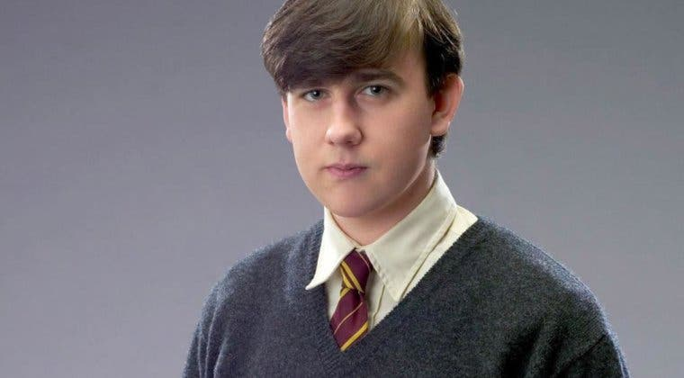 Imagen de El espectacular cambio físico del actor de Neville Longbottom, y por qué no puede volver a ver Harry Potter