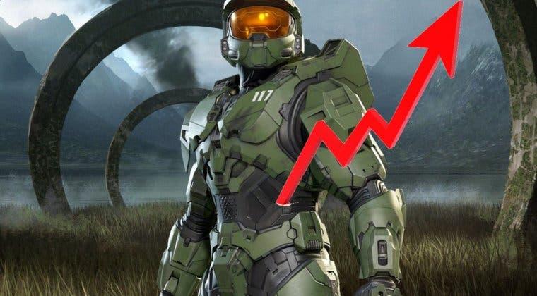 Imagen de Nueva filtración de Halo Infinite; progreso gráfico, más tipos de daño, nuevo vehículo etc.