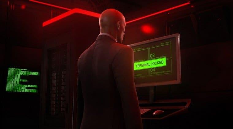 Imagen de El Agente 47 luce la practicidad de su cámara en un nuevo gameplay de Hitman 3