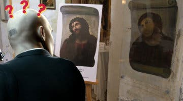 Imagen de Así es el impactante easter egg de Hitman 3 sobre el Ecce Homo