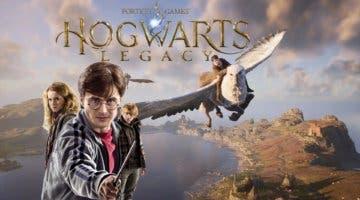 Imagen de 5 cosas que Hogwarts Legacy necesita para ser un éxito