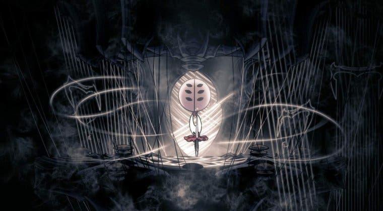 Imagen de Las 5 importantes claves que ya conocemos sobre Hollow Knight: Silksong
