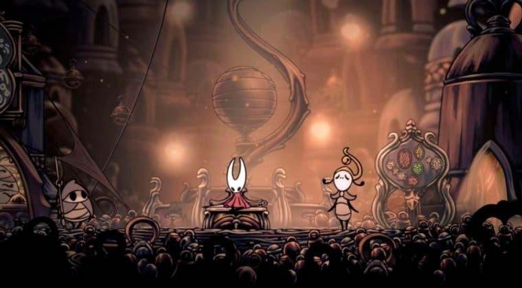 Imagen de Hollow Knight: Silksong revela nuevos datos sobre su dificultad, sistema de misiones y mucho más