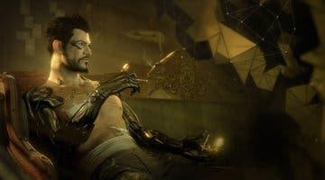 Imagen de ¿Un nuevo Deus Ex? El actor tras Adam Jensen así lo desea