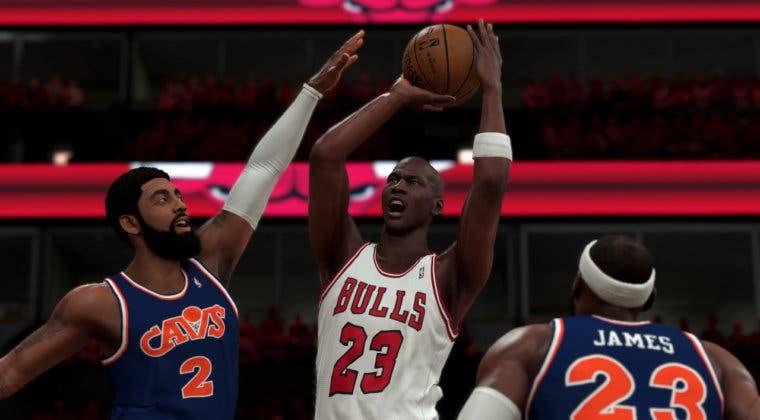 Imagen de NBA 2K21: Códigos de vestuario disponibles en enero (2021)