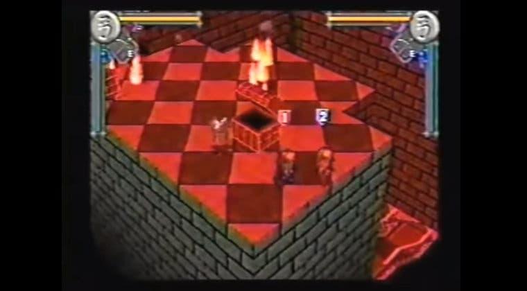 Imagen de Así es Magic Castle, el juego de PS1 lanzado más de 20 años tarde