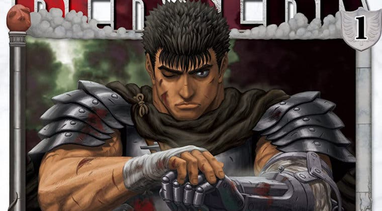 Imagen de Berserk fecha el capítulo 363 de su manga, el primero de 2021