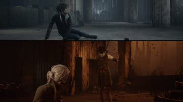 Imagen de The Medium luce 14 minutos de gameplay a 4K
