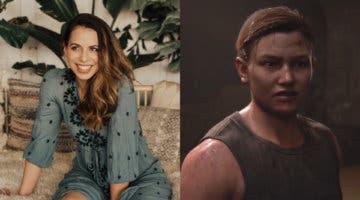 Imagen de Laura Bailey, Abby en The Last of Us 2, cree que las filtraciones alimentaron las llamas del odio