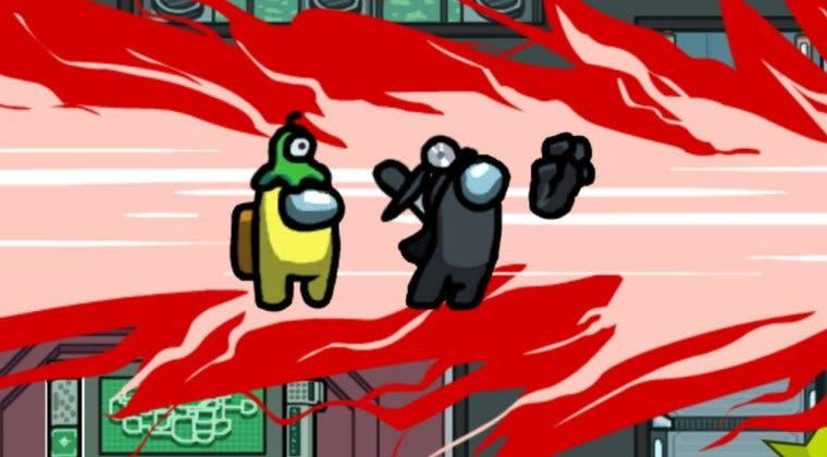 Imagen de Among Us fue el juego más descargado de Nintendo Switch durante diciembre 2020