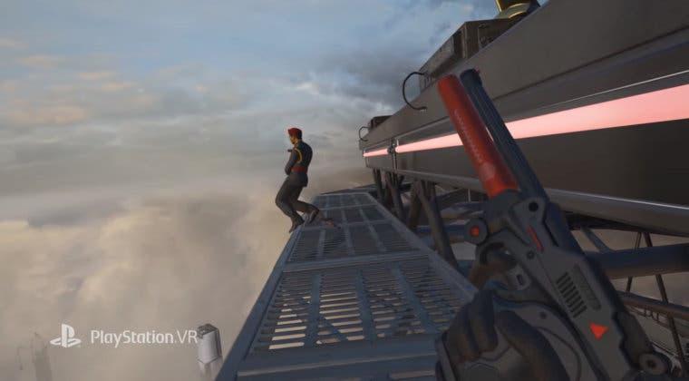 Imagen de Hitman 3 luce su gran inmersión con PS VR en un nuevo tráiler