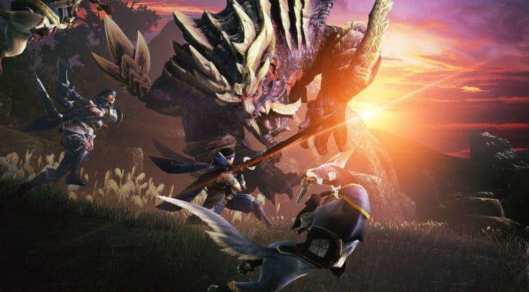 Imagen de Monster Hunter Rise: Impresiones de la demo