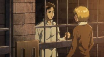 Imagen de Ataque a los Titanes: Kodansha se une a Shueisha y bloquea el contenido ilegal