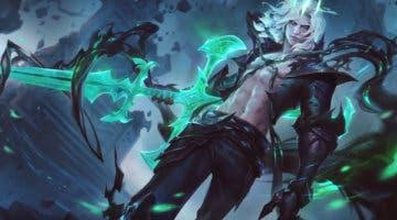 Imagen de League of Legends habla de sus campeones y skins para 2021; empiezan con Viego, el Rey Arruinado