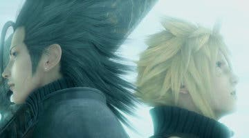 Imagen de ¿DLC de Zack para Final Fantasy VII Remake? ¿Juego de móvil? Square Enix registra varias marcas